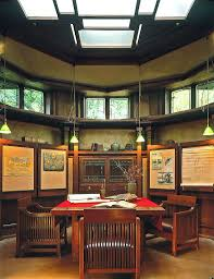 frank lloyd wright home interiors 287 best frank lloyd wright architecture interior design images