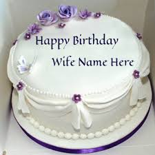 46 units of birthday cake pic with name