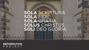 the reformation project terra nova church troy