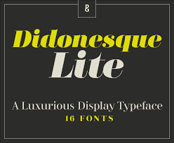resume modern fonts exles of figurative language the font lover s bundle 20 font families 280 individual fonts