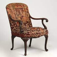 Printed Chairs by Luvable Friends Printed Fleece Blanket Birds Georgian Tapestry