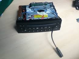 Aux Port Not Working In Car Aux In Jack For Vdo Rd3 00 Car Radio Peugeot Citroen 5 Steps