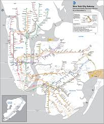 Myc Subway Map by Mta Subway Map 2014 My Blog