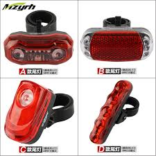 where can i get my tail light fixed mzyrh a type bicycle taillight mountain bike flashlight cycling rear