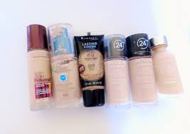 Top 5 Drugstore Foundations Full Coverage Youtube
