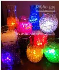 submersible led tea lights white tea light submersible waterproof led decor floral lights for