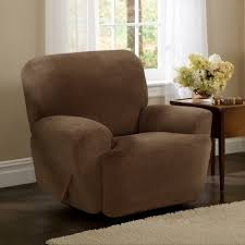 slipcovers for chair and a half furniture rug chic recliner covers for prettier recliner ideas