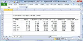 tutorial xlstat xlstat overview
