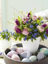 Spring Decorations For The Home 88 Best Easter Decorations Images On Pinterest Easter Crafts