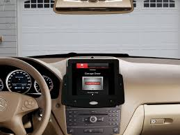 android garage door opener door craftsman assurelink for modern security system ideas iskf