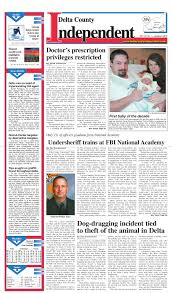 delta county independent jan 6 2010 by delta county independent