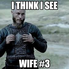 Vikings Memes - vikings meme vikings pinterest viking meme