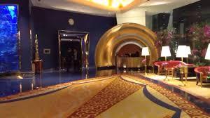 inside burj al arab hotel youtube