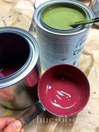 18 best chalk paint cream images on pinterest chalk paint