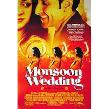 monsoon wedding monsoon wedding poster stargate cinema