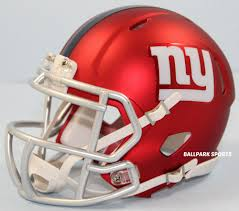 New York Giants Flag Ny Giants Helmet Ebay
