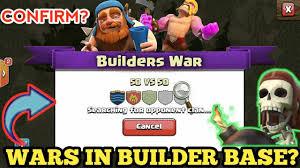 wars in builders base confirmed best update concept ever