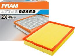 amazon com fram ca10330 extra guard panel air filter automotive