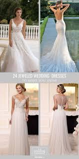 jeweled wedding dresses the 25 best jeweled wedding dresses ideas on trends
