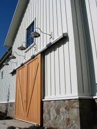 Barn Door Box Rail What Type Of Box Track For Sliding Doors Do I Need