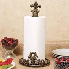 paper towel holder wall mount interdesign paper towel holder for