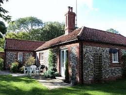 Historical Description Of Suffolk England E14400 Country Cottage In Walled Garden Of Historic West