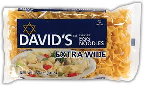 kosher noodles wide egg noodles david s kosher