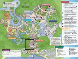 Magic Kingdom Map Orlando by Chapter 4 Magic Kingdom Town Square West Side Wdwmousing