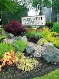 Park West Landscape by Park West Apartments Rentals Corvallis Or Apartments Com