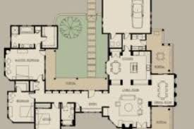 mediterranean floor plans with courtyard 4 mediterranean courtyards house plans weber mediterranean style