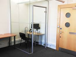 Partition Room Glass Partitioning At Westbrook International Ltd London Glass