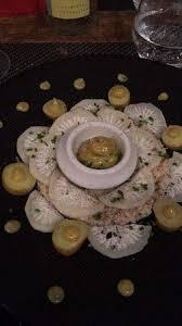radis noir cuisine chair de crabe mayonnaise aux epices et radis noir un delice
