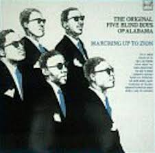 Amazing Grace Blind Boys Of Alabama Specialty Album Discography Part 1
