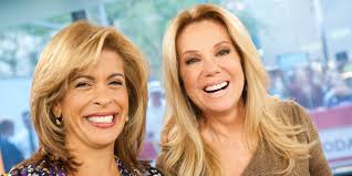 who duse hoda kopys hair moms stage nurse in at the today show after hoda kotb s