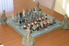 theme chess sets daryl u0027s chess set collection