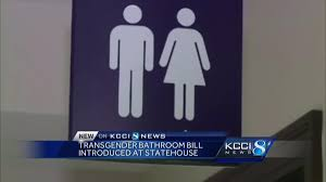 proposed transgender bathroom bill invokes heated debate