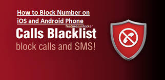 block numbers android block numbers on ios and android phone features unlocker