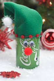 Homemade Christmas Ideas by Coca Cola Christmas Gift Ideas Coke Christmas Gifts And Elves