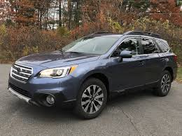 subaru wagon review 2017 subaru outback the safe family wagon bestride