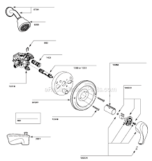 Kohler Shower Faucets Troubleshooting Moen Shower Faucets Parts 15821
