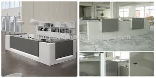 Small Hair Salon Modern White Hair Salon Furniture Modern Attractive Hair Salon Reception Desk
