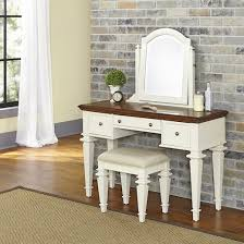 americana vanity and bench white distressed oak home styles target