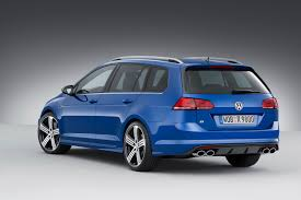 old volkswagen station wagon you can now order a vw golf r variant in germany for u20ac42 925