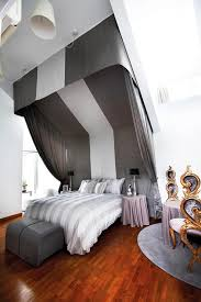7 ways to get that dramatic boutique hotel room look home