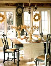 vintage table decorations uk and shabby chic thanksgiving ideas