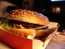 halloween burger burger king mcdonald u0027s has sh ttest comeback to burger king u0027s halloween troll
