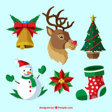 christmas reindeer christmas reindeer vectors photos and psd files free