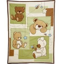 Honey Bear Crib Bedding by I Love The Teddy Bear Theme And I Love That It Will Work For A