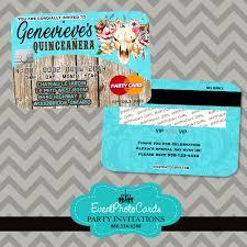 Quinceanera Invitation Cards Paris Quinceanera Aqua Quinceañera Pinterest Quinceanera And