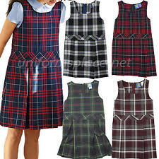 uniform jumper dress size 4 u0026 up for girls u0027 ebay